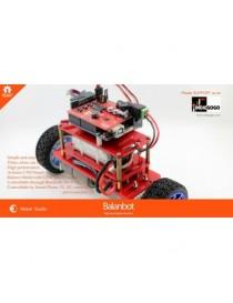 Balanbot: Arduino UNO based...