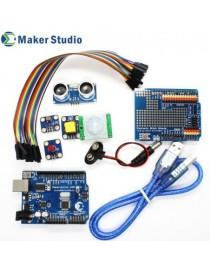 Arduino Electronic Brick...