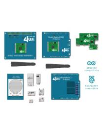 Domotics Easy Kit - Wave4U