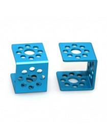 Bracket U1-Blue (Pair)
