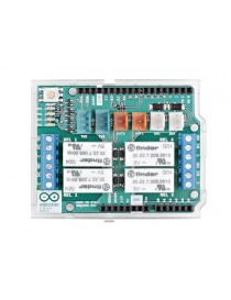 Arduino 4 Relays Shield