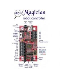 DAGU - Micromagician Robot...