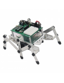 Crawler Kit for Boe-Bot Robot