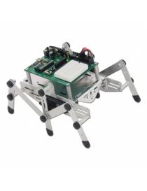 Crawler Kit for Boe-Bot Robot