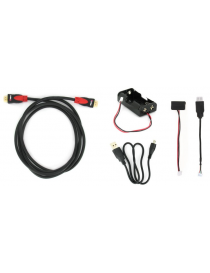 Cables Kit for QUAD/DUAL
