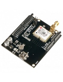 DFRduino GPS Shield For...