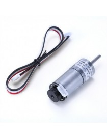 Optical Encoder Motor-25...
