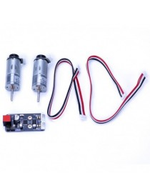 Optical Encoder Motor Pack-...