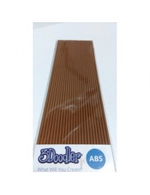 ABS CHOCO BROWN