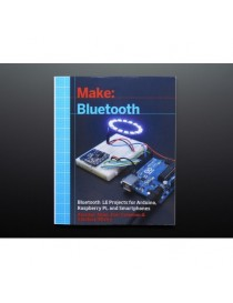 Make: Bluetooth LE Projects...