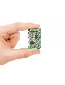 Click Board Modulo ADC