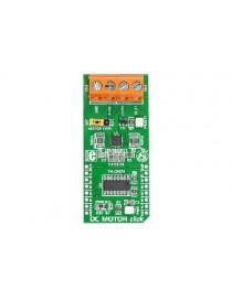 Click Board Controllo Motore