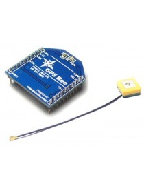 GPS 50 CANALI U-BLOX 5