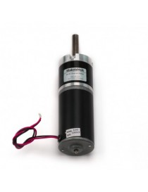 36 DC Geared Motor 12V240RPM