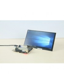 7-inch 1024x600 IPS Display...