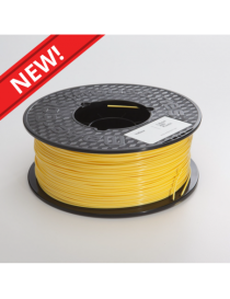 Yellow PLA 1kg Spool 1.75mm...