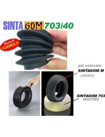 SINTAGOM M (250gr) nero