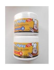 SILPLAY 184 (500gr)