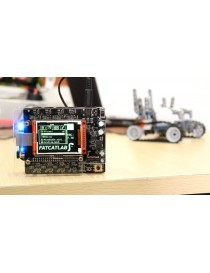 EVB - BeagleBone Shield for...