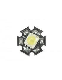 SUPER LED GIALLO AMBRA DA 3 W