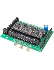 SHIELD ARDUINO PER MOTORI -...