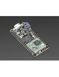 Adafruit Feather M0 RFM95...