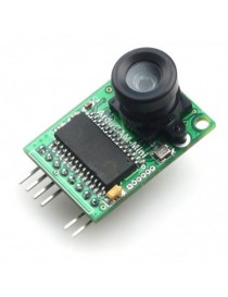 Mini module Camera Shield...