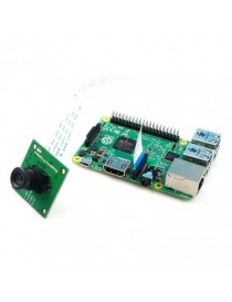 OV5647 Camera for Raspberry Pi