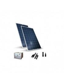 Kit Solare Base 500W 24V...