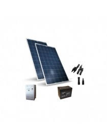 Kit Solare Pro 500W 12V...