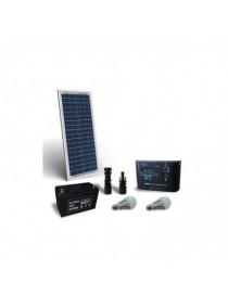 Kit Solare Illuminazione...
