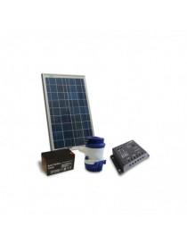 Kit Solare Irrigazione 24...