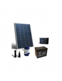 Kit Solare Irrigazione 63...
