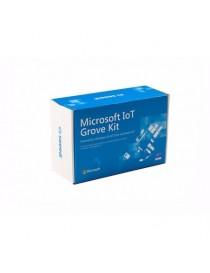 Microsoft IoT Grove Kit...