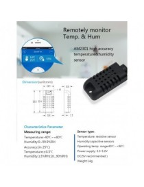 Sonoff Sensor-AM2301