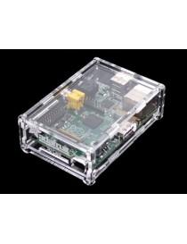 Adafruit Pi Box - Enclosure