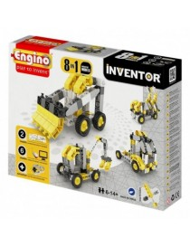 Engino - Inventor 8 Models...