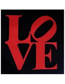 SanValentino laser cut (LOVE)