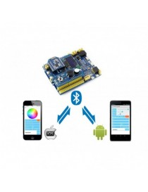 XNUCLEO-F103RB Bluetooth...