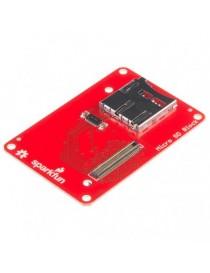 SparkFun Block for Intel®...