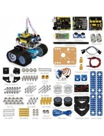 keyestudio Mini Tank Robot
