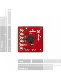Triple Axis Accelerometer -...