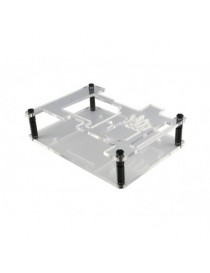 Acrylic Case for UDOO X86