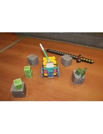 Italrobot - Robot Kit Light...