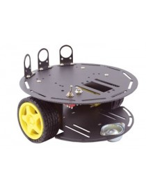 Turtle - 2WD Mobile Robot...