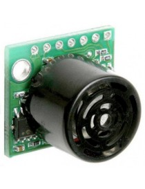 Range Finder - Maxbotix LV-EZ4