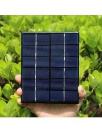 Solar Panel - 330mA / 6V
