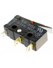 Omron Microswitch-5A/250V