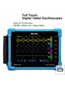 Digital Tablet Oscilloscope...