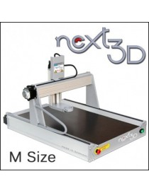 Next3D CNC Rotuer Series...